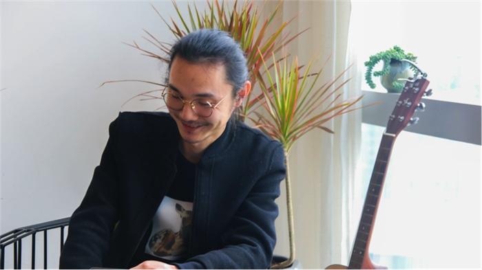 设计师李勇赋予家空间温情互动以设计之名